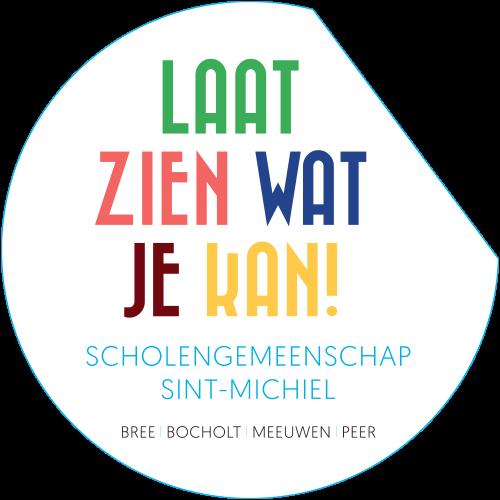 Scholengemeenschap Sint Michiel - Laat zien wat je kan